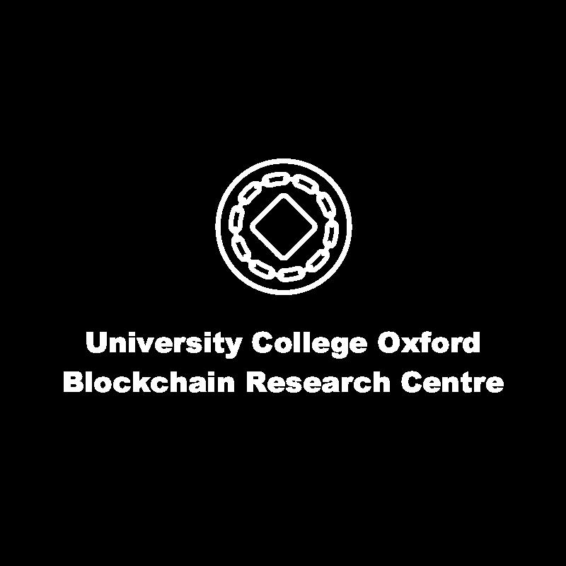 University College Oxford Blockchain Research Centre